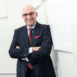 Prof. Guido Gianasso, PhD
