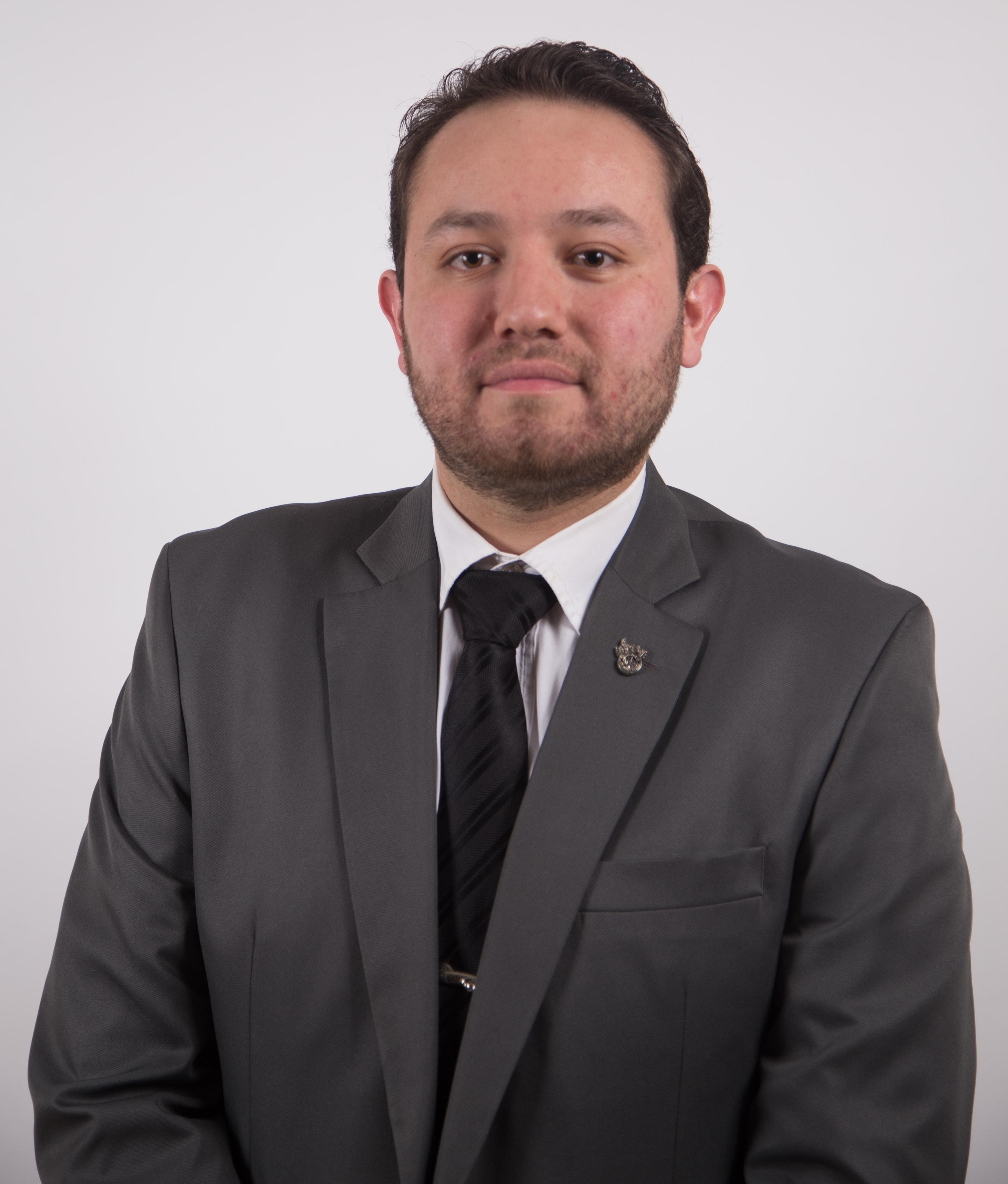 Allan Villegas-Mateos