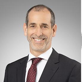 Joshua KOBB-Executive Director Partnerships and Growth